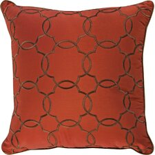 Mazagan Cotton Accent Pillow