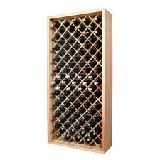 Designer Series 90 Bottle Wine Rack