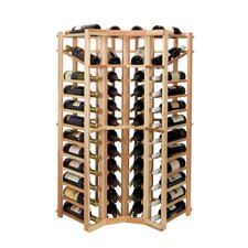 <strong>Wine Cellar Innovations</strong> Vintner Series 44 Bottle Wine Rack