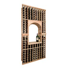 <strong>Wine Cellar Innovations</strong> Vintner 126 Bottle Wine Rack