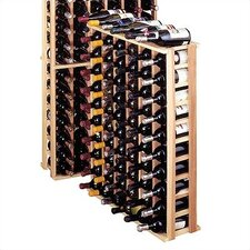 <strong>Wine Cellar Innovations</strong> Country Pine 66 Bottle Wine Rack