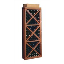 <strong>Wine Cellar Innovations</strong> Designer Series 132 Bottle Wine Rack