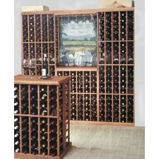Designer Series 244 Bottle Wine Rack