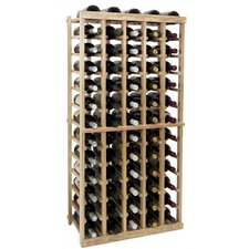 <strong>Wine Cellar Innovations</strong> Vintner Series 65 Bottle Wine Rack