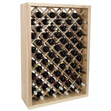 <strong>Wine Cellar Innovations</strong> Vintner Series 58 Bottle Wine Rack