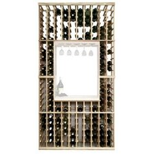<strong>Wine Cellar Innovations</strong> Vintner Series 130 Bottle Wine Rack