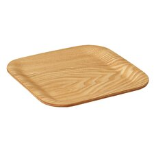Nonslip Square Tray