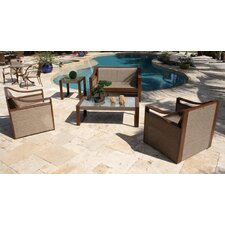 Venetian 5 Piece Deep Seating Group