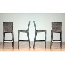 Soho Patio Barstool (Set of 4)