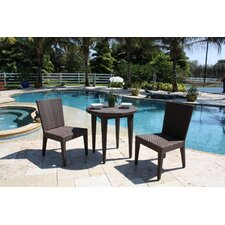 Soho 3 Piece Bistro Set