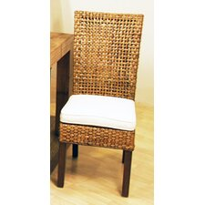 Pegasus Dining Side Chair with Cushion