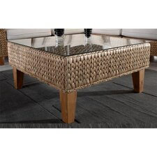 <strong>Hospitality Rattan</strong> Seagrass Coffee Table