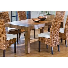<strong>Hospitality Rattan</strong> Pegasus  Dining Table