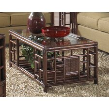 <strong>Hospitality Rattan</strong> Padre Island Coffee Table