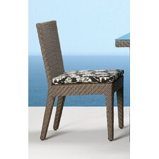 Soho Patio Dining Side Chair