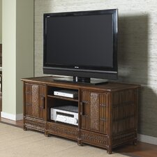 "Polynesian 60"" TV Stand"