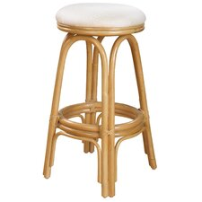 Carmen Barstool with Cushion