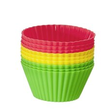 Baking Cup (Set of 9)