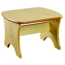 Bird In Hand Family Living Room Center End Table