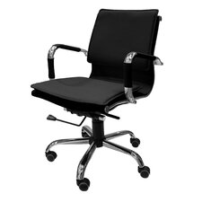 Emerson Mid-Back Managerial Chair
