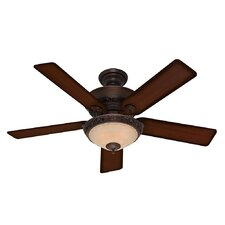 "52"" Italian Countryside® 5 Blade Ceiling Fan"