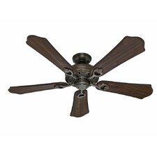 """52"""" Kingsbury 5 Blade Ceiling Fan"""