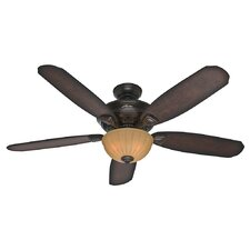 "56"" Markley 5 Blade Ceiling Fan"