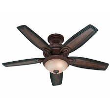 "52"" Claymore 5 Blade Ceiling Fan"