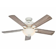 "54"" Matheston 5 Blade Ceiling Fan"