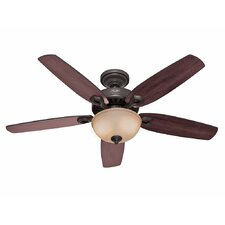 "52"" Builder Deluxe 5 Blade Ceiling Fan"