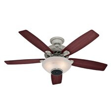 "52"" Concert Breeze 5 Blade Ceiling Fan"