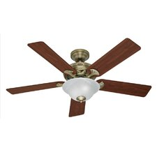 "52"" Brookline 5 Blade Ceiling Fan"