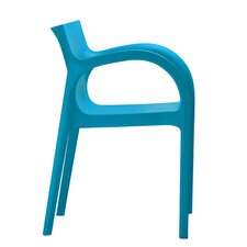 Poppy Star Stacking Chair