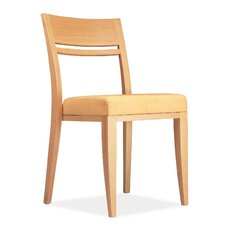 Max Armless Stacking Chair