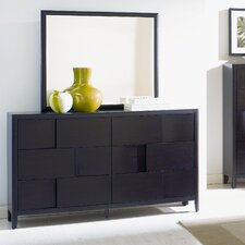 <strong>Magnussen Furniture</strong> Nova 6 Drawer Dresser