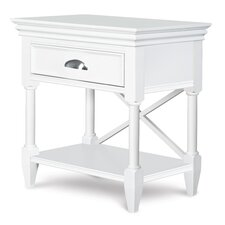 Kasey 1 Drawer Nightstand