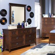 Riley 7 Drawer Dresser
