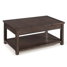 Clayton Coffee Table with Lift Top