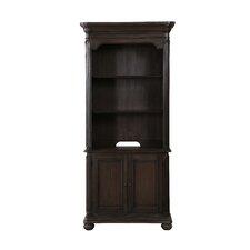 "Broughton Hall 81"" Bookcase"