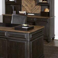 Barnhardt Credenza Desk