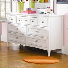 Kenley 7 Drawer Dresser
