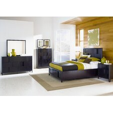 <strong>Magnussen Furniture</strong> Nova Platform Bed