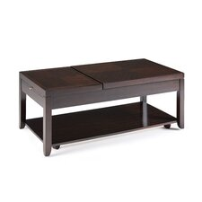 Scarborough Coffee Table with Lift-Top