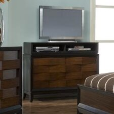 "<strong>Magnussen Furniture</strong> Urban Safari 52"" TV Stand"