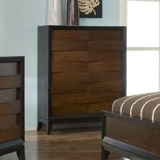 <strong>Magnussen Furniture</strong> Urban Safari 4 Drawer Chest