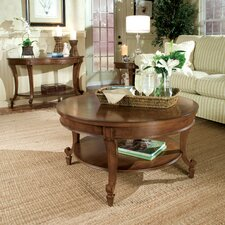 <strong>Magnussen Furniture</strong> Aidan Coffee Table Set