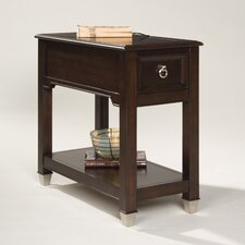 <strong>Magnussen Furniture</strong> Darien End Table