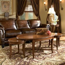 <strong>Magnussen Furniture</strong> Kingston Coffee Table Set