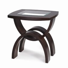 Helix End Table