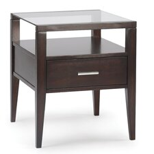 <strong>Magnussen Furniture</strong> Baker End Table
